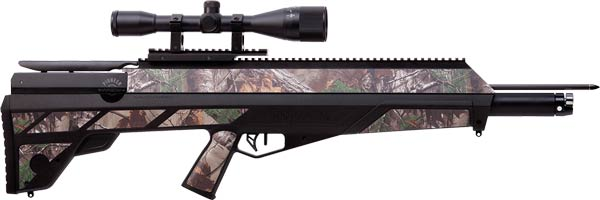 New Benjamin Pioneer Airbow by Crosman